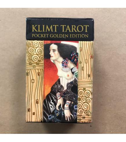 Klimt Tarot (pocket golden edition)