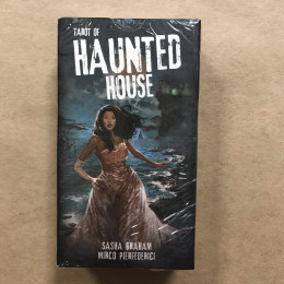 Таро Дом с привидениями