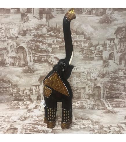 Индонезийский слон 60 см