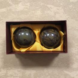 Каменные шарики d=5 см