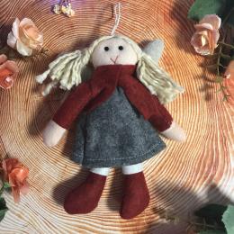 """Игрушка кукла интерьерная """"Ангел"""""""