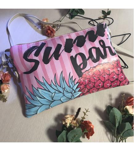 Сумка-клатч Summer party