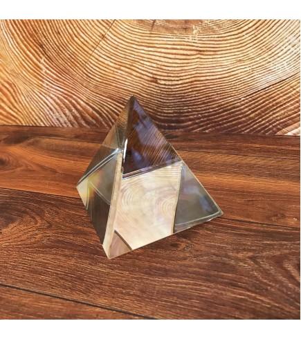 Пирамида 8х8х9,5