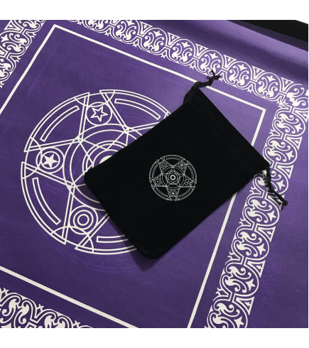 Мешочек для карт Таро