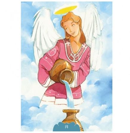 Оракул Ангельский