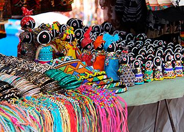 Приобрести сувениры в Анга-Ре