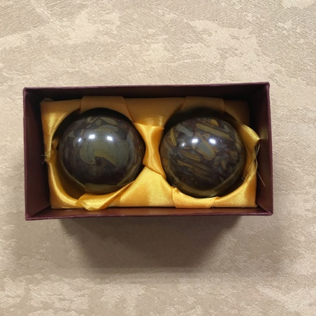 Каменные шары 5 см