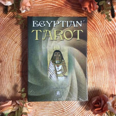 Таро Египетское Старшие Арканы