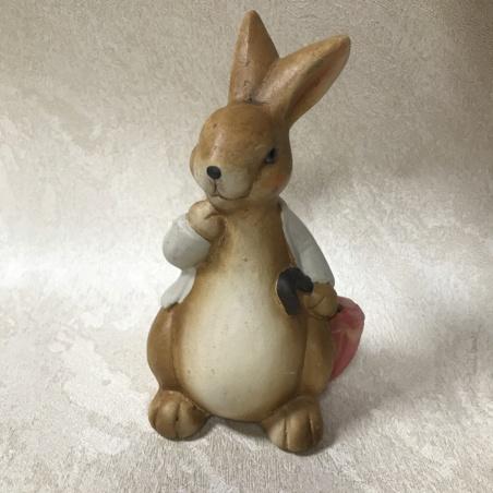 Керамика заяц