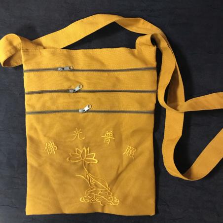 Буддистская сумка малая