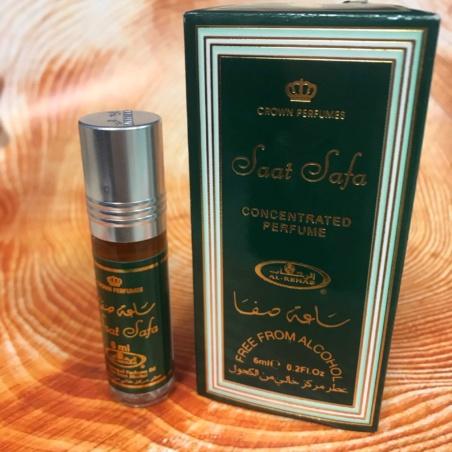 Арабские духи Саат Сафа