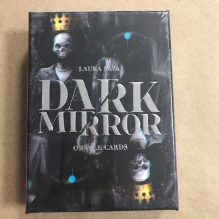 Оракул Темное Зеркало