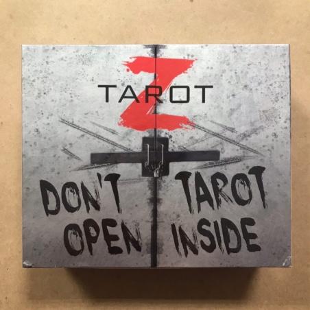 Таро Зомби коллекционное издание