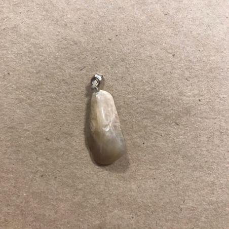 Кулон из лунного камня (адуляра)