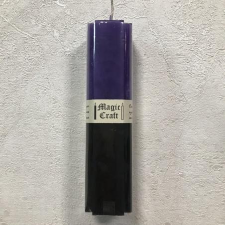 Свеча крест 16 см
