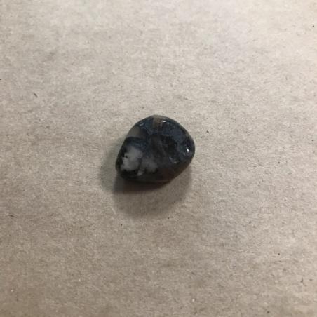 Хиастолит (андалузит) галтовка