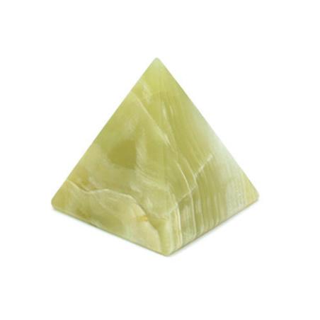 Пирамидка из оникса 5 см