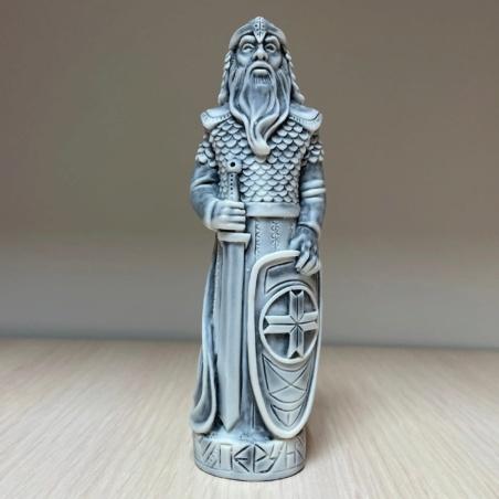 Статуэтка бога Перуна