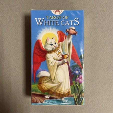 Таро Белых кошек (производство Италия)