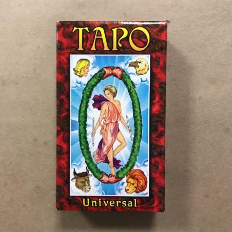 Карты Таро Universal