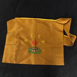 Буддистская сумка большая