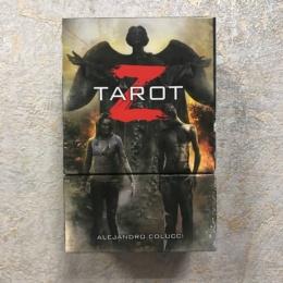 Таро Зомби