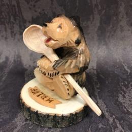 Медведь Алтай