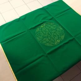 Скатерть для Таро Кельтская (Ло Скарабео)