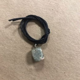 Талисман из камня яшма