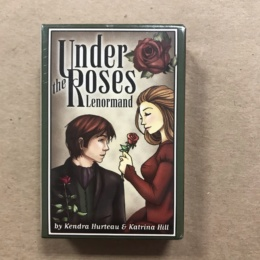 Оракул Ленорман Under The Roses