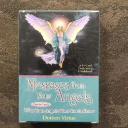 Оракул Послания Ангелов (реплика)