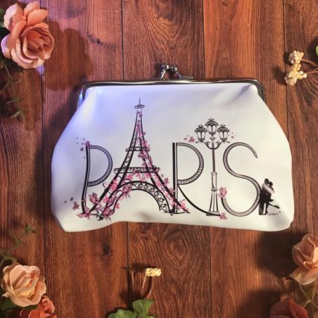 Кошелек женский Париж